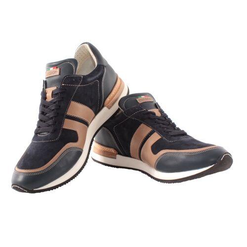 DeNiro Viceversa Sneaker , , , , , , , , , , , , ,  camoscio