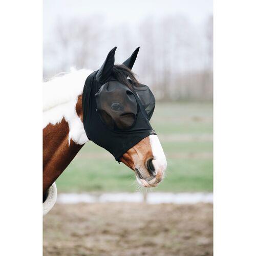Kentucky Horsewear Slim fit Fliegenmaske ,  black