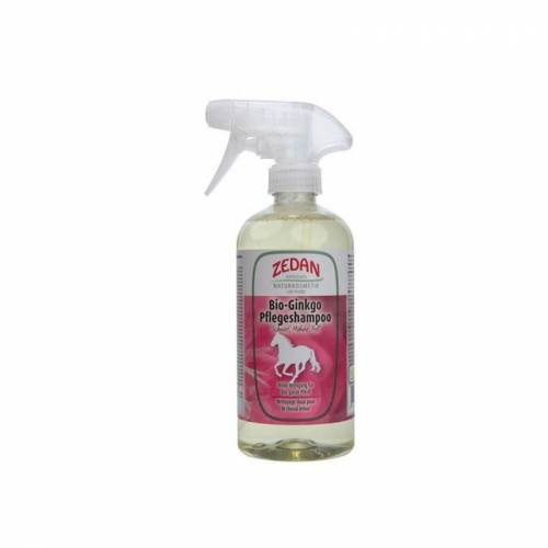 Zedan Bio-Ginkgo Shampoo 500ml
