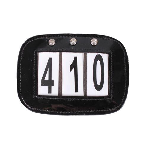 QHP Nummernhalter