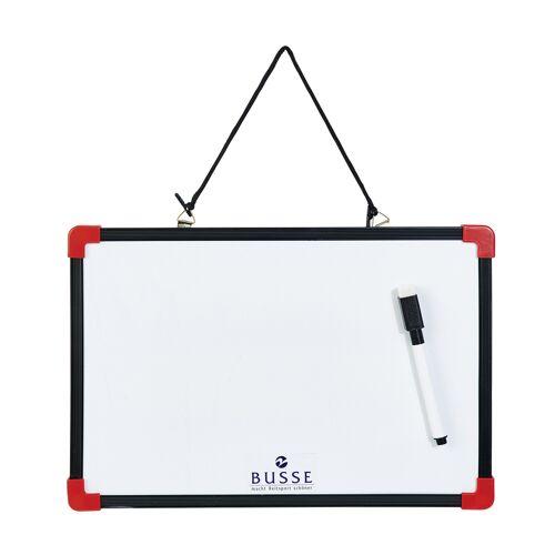 Busse Schreibtafel mit Stift