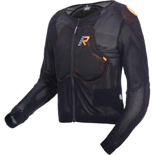 Rukka Protektorenhemd RPS AFT mit D3O CE Protektoren schwarz Gr. L