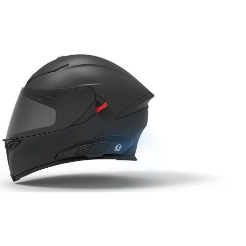 AGV Headset ARK inklusive Adapter für K5 S  Gr. ML / L / XL / XXL