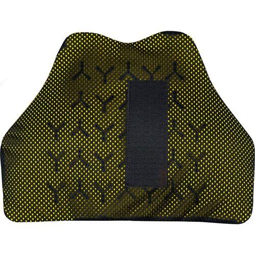 Knox Brustprotektor MICRO-LOCK zum Nachrüsten von Knox Jacken mit CE
