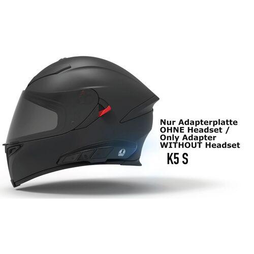 AGV Intercom Adapter zur Verbindung von Headset ARK mit Helm K5 S Gr. XS-S-MS