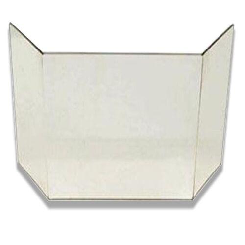 Glasscheibe passend für Kaminofen Adano von Skantherm