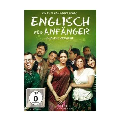 AL!VE AG Englisch für Anfänger - English Vinglish