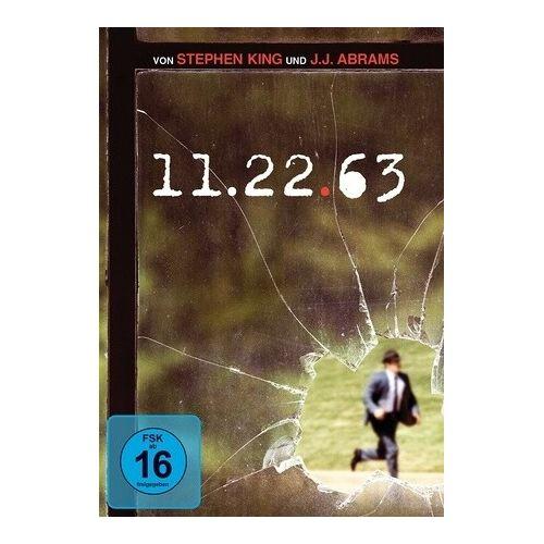 Warner Home Video 11.22.63