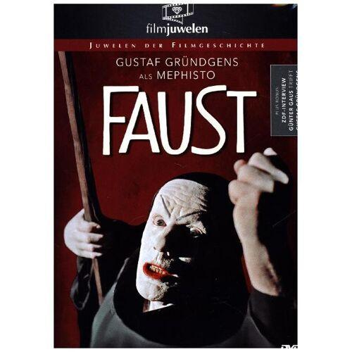 AL!VE AG Faust