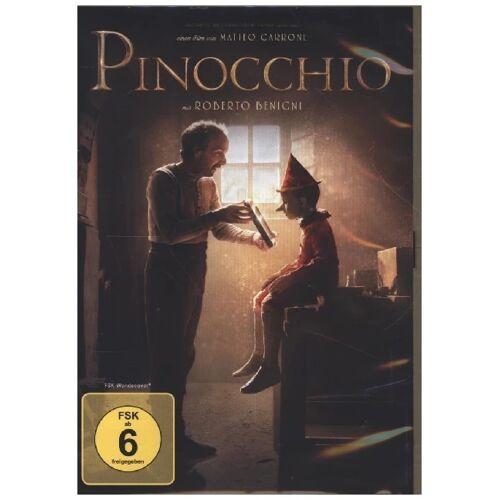 AL!VE AG Pinocchio