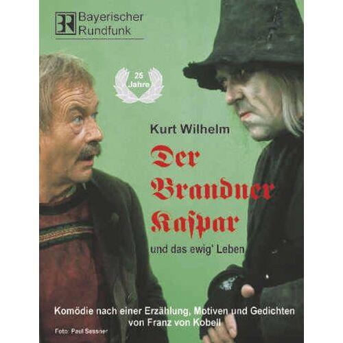 Text Bild Ton Der Brandner Kaspar und das ewig' Leben