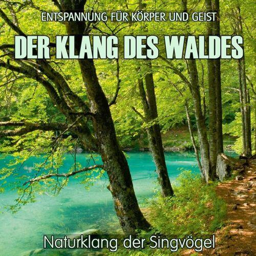 Musikarchiv GEMAfrei Der Klang des Waldes - Naturklang der Singvögel (ohne Musik)