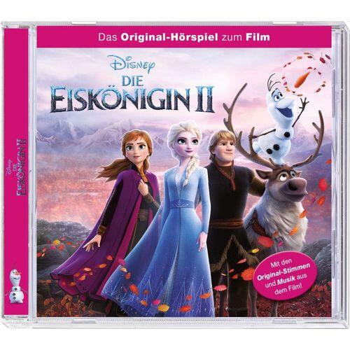 Kiddinx Entertainment Gmb Disney/Eiskönigin - Die Eiskönigin 2