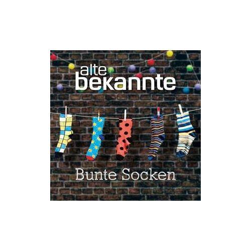 PAVEMENT Records oHG / Bergisch Gladbach Bunte Socken