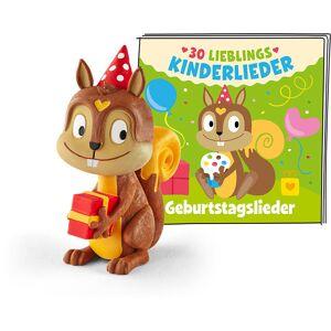 Boxines Sales DAB GmbH Tonie - 30 Lieblings-Kinderlieder: Geburtstagslieder