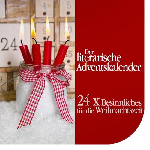 BÄNG Management & Verlag Der literarische Adventskalender