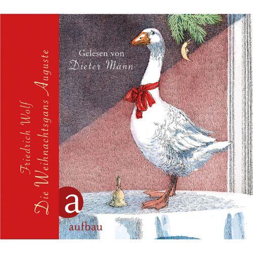 Aufbau Audio Die Weihnachtsgans Auguste