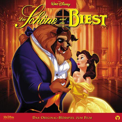 KIDDINX Disney - Die Schöne und das Biest