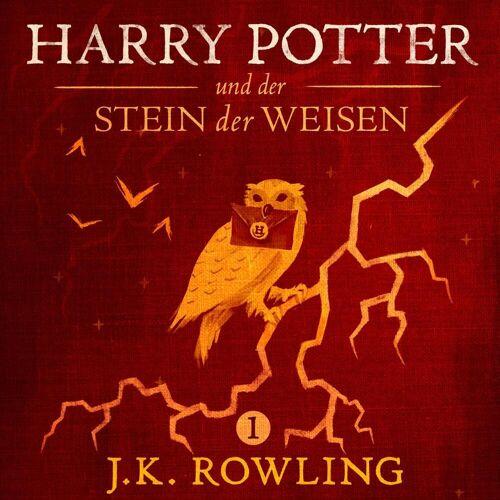 Pottermore Publishing Harry Potter und der Stein der Weisen