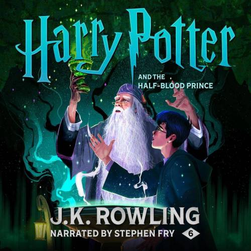 Pottermore Publishing Harry Potter and the Half-Blood Prince