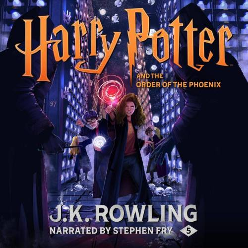 Pottermore Publishing Harry Potter and the Order of the Phoenix