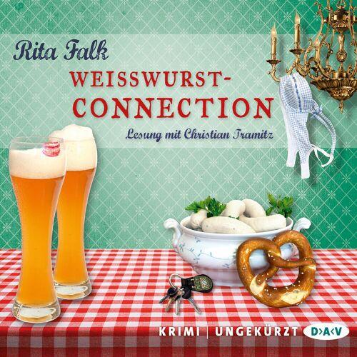 Der Audio Verlag Weißwurstconnection