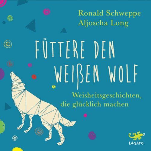 Lagato Verlag Füttere den weißen Wolf