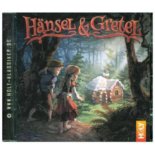Audiopool Hoerbuchverlag Hänsel und Gretel
