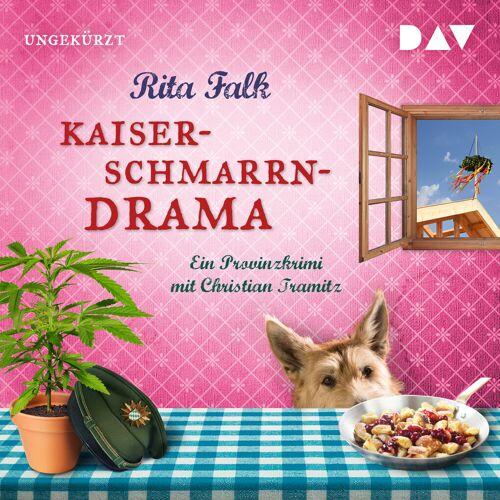 Der Audio Verlag Kaiserschmarrndrama