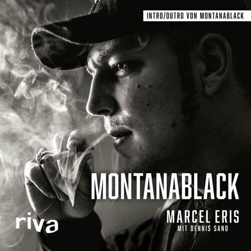 Riva MontanaBlack