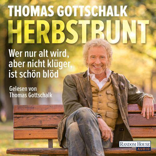Random House Audio Herbstbunt