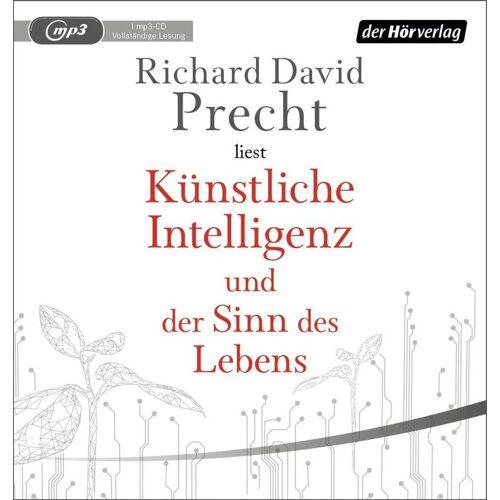 Hoerverlag DHV Der Künstliche Intelligenz und der Sinn des Lebens