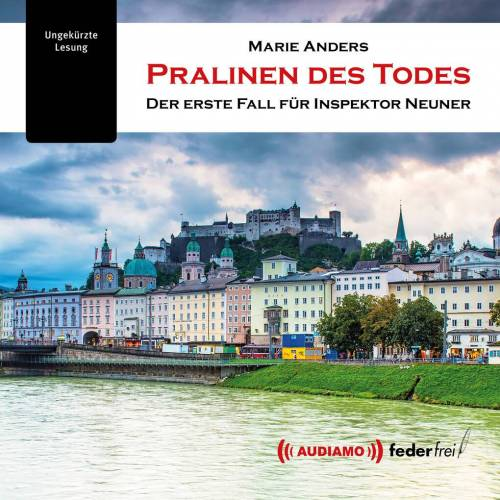 Audiamo Verlag Pralinen des Todes