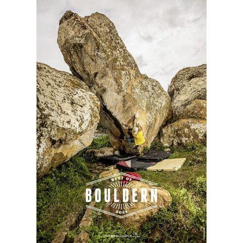 tmms Best of Bouldern 2021