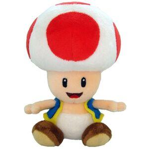 Together+ Nintendo - Toad Plüsch ca. 17 cm