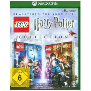 Koch Media GmbH LEGO Harry Potter Collection (XBox ONE)