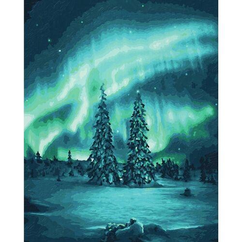 Noris Spiele Polarlichter
