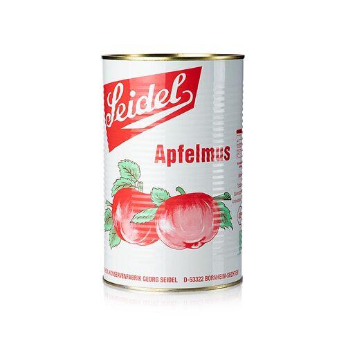 Apfelmus, gezuckert, 4,1 kg