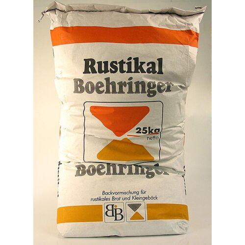 Brot Backmischung Rustikal, 25 kg