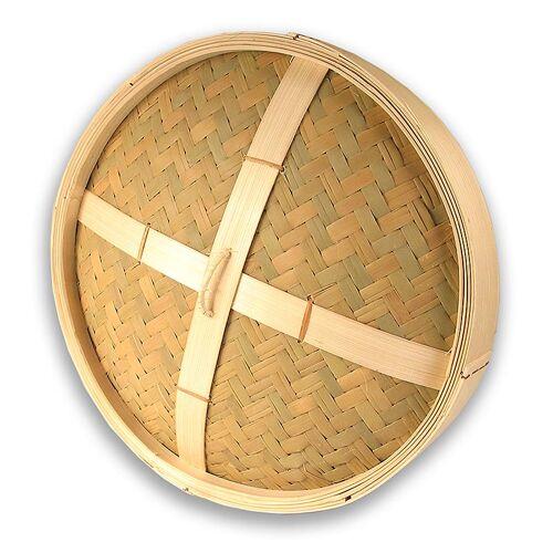 Deckel für Bambusdämpfer, ø 52cm außen, ø 48cm innen, 20,5 inch, 1 St