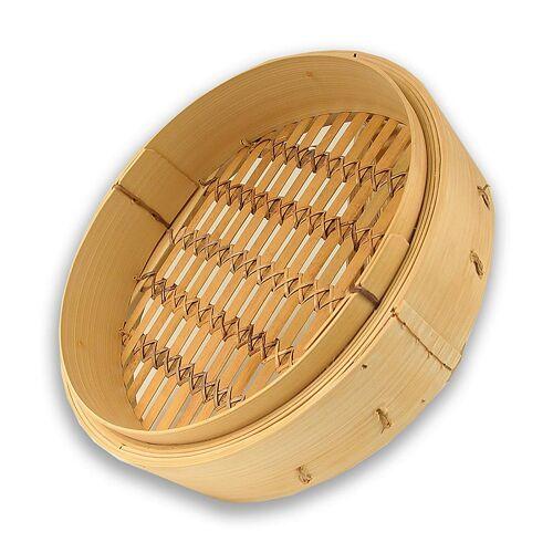 Unterteil Bambusdämpfer, ø 35cm außen, ø 33cm innen, 14,5 inch, 1 St