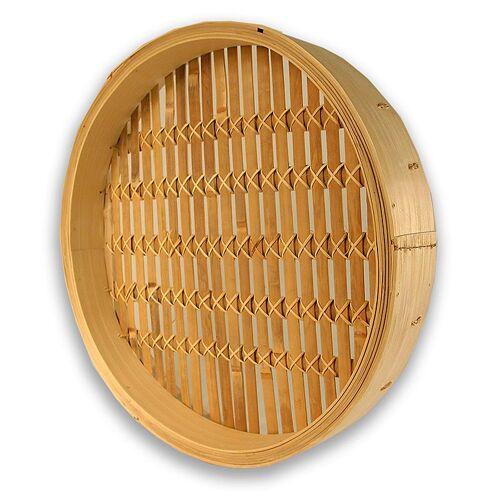 Unterteil Bambusdämpfer, ø 52cm außen, ø 48cm innen, 20,5 inch, 1 St