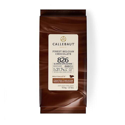 Vollmilch, für Pralinen, Block, 31% Kakao, 5 kg