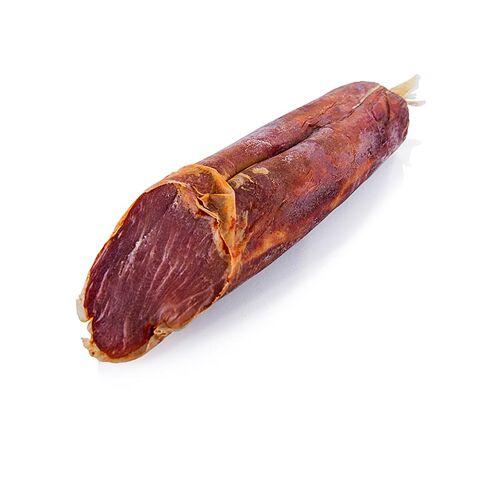 Lomo - Luftgetrocknetes Schweinefilet, Spanien, ca.600 g