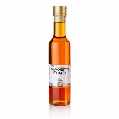 Raucharomaöl - Fumée, Soripa, 250 ml