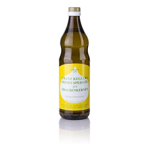 Traubenkernöl, Franz Keller, 750 ml