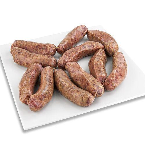 Salsiccia frisch - italienische Bratwurst, TK, 990 g, 11 St