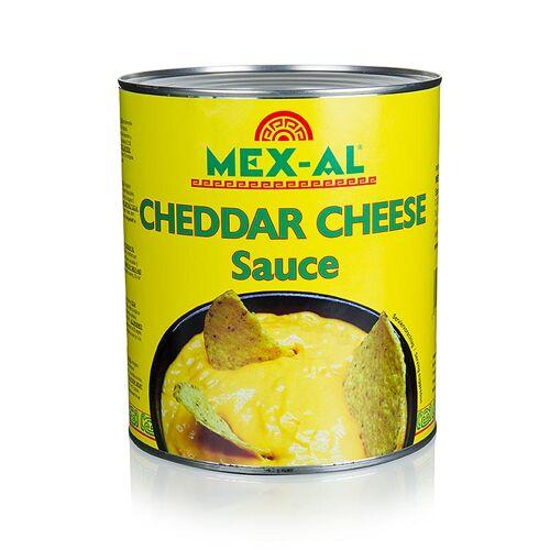 Cheddar Cheese Sauce, aus Mexiko, 3 kg