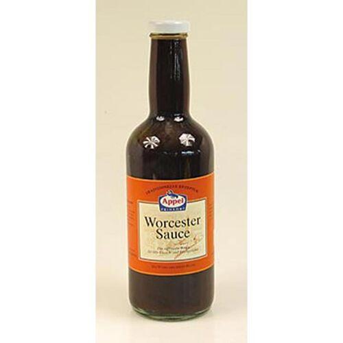 Worcester Sauce, Appel, 1 l