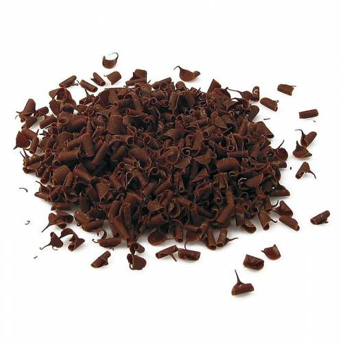 Blüte, Vollmilch-Schokolade, 2,5 kg